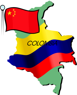 Colombia China[1]